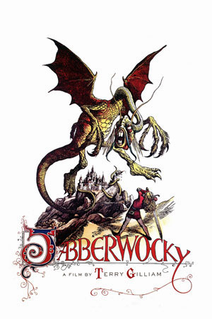 Jabberwocky - A Film By Terry Gilliam - Starring Michael Palin - Watch Movie trailer on YouTube